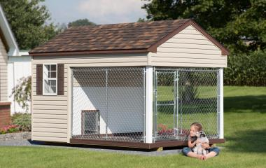 Dog Kennels River View Outdoor Products